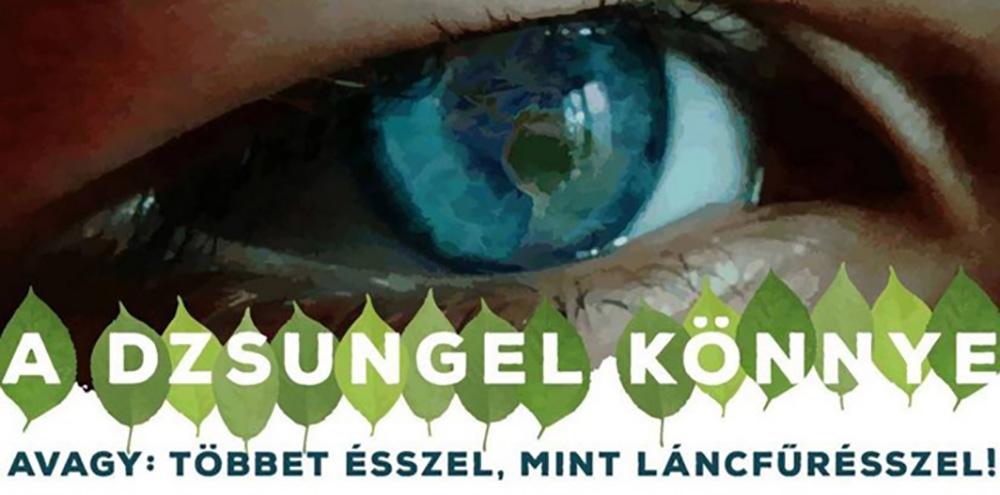 A dzsungel könnye